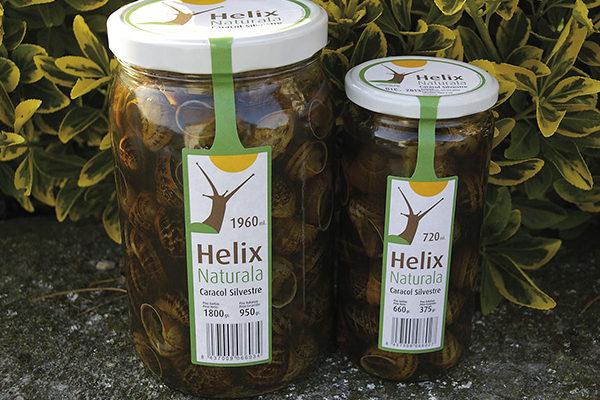 Helix Naturala