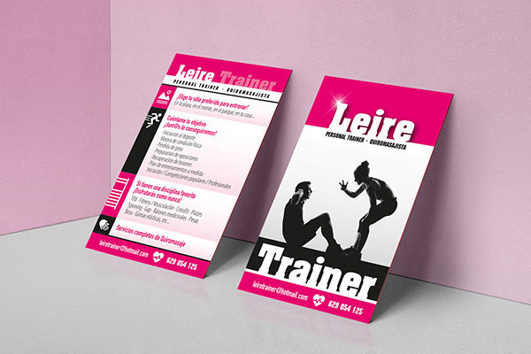 Leire trainer