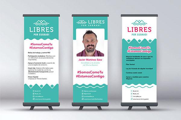 Libres por Euskadi
